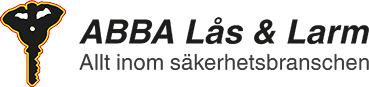 Abba Lås & Larm